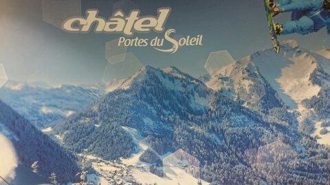 Achat Vente : APPARTEMENT à acheter à CHATEL ()