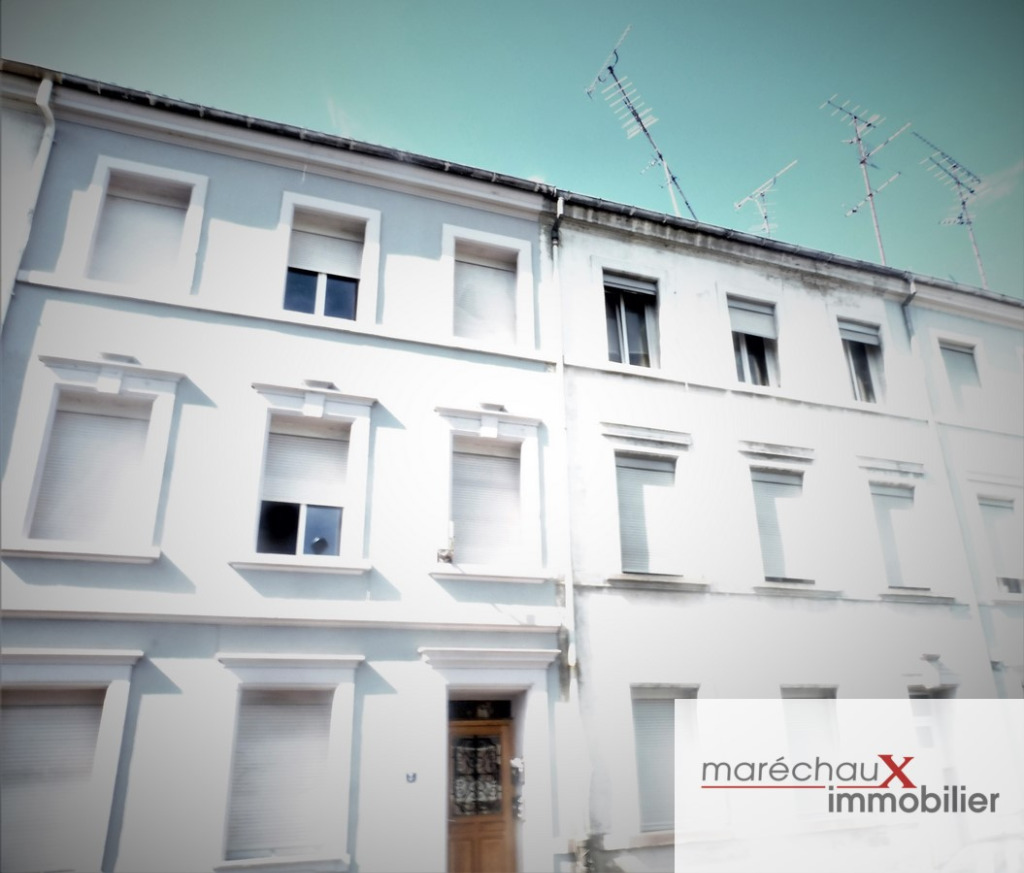 Acheter un appartement mulhouse acheter une maison for Acheter un appartement